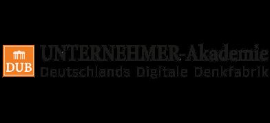 DUB UNTERNEHMER-Akademie